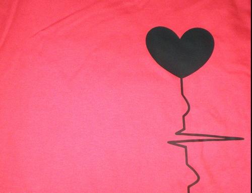 Tisk na majice – Postani medicinec.si
