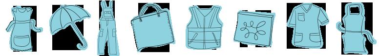 tisknamajice.eu | print na predpasnike, delovna oblačila, platno in dežnike