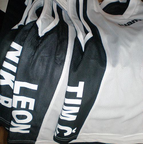tisknamajice.eu | Tisk na športne drese in športna oblačila