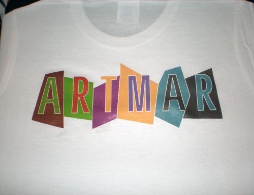 tisk na majice – Artmar