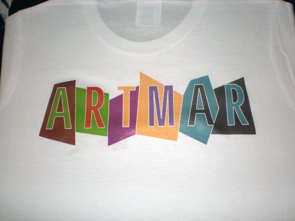 tisknamajice.eu / tisk na majice / artmar